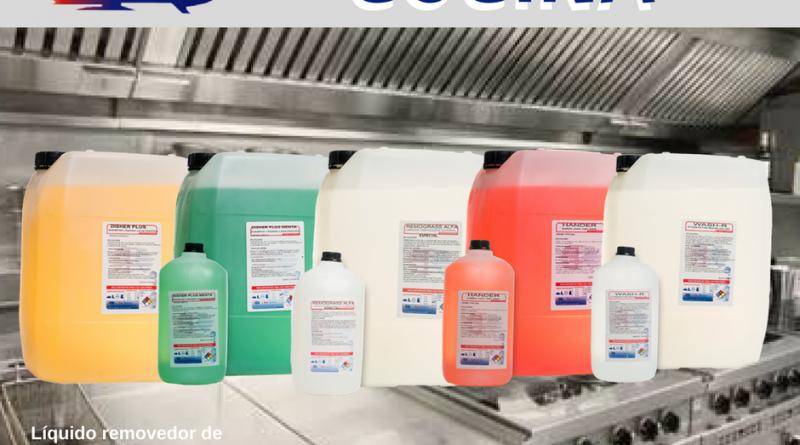Distribuciones rass distribuci n y venta de productos - Productos limpieza cocina ...